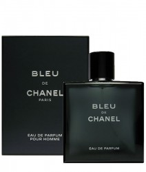 NƯỚC HOA BLEU DE CHANEL PARFUM 100ML- MEN