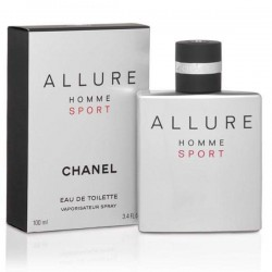 NƯỚC HOA CHANEL ALLURE HOMME SPORT 100ML-MEN