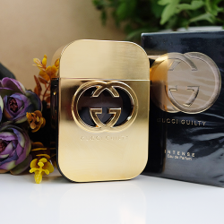 NƯỚC HOA GUCCI GUILTY INTENSE 75ML- HER
